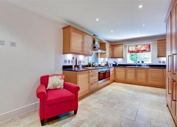 Thumbnail 4 bed property for sale in Blunsdon, Swindon