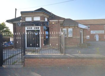 Thumbnail Property to rent in Green Lane, Featherstone, Pontefract