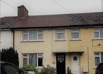 Thumbnail 4 bedroom terraced house to rent in Hick Avenue, Greenford
