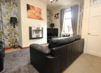 Thumbnail 2 bed terraced house for sale in Edmund Street, Darwen