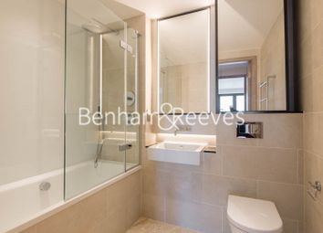 Thumbnail 3 bed flat to rent in Chivers Passage, Imperial Wharf