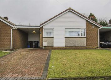 Thumbnail 2 bed detached bungalow for sale in Pennine Way, Brierfield, Lancashire
