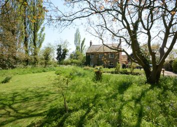 Thumbnail Detached house for sale in Saxtead Road, Framlingham, Woodbridge
