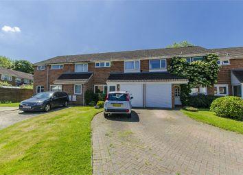 Thumbnail 3 bed terraced house for sale in Whyteways, Boyatt Wood, Eastleigh, Hampshire
