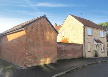 Thumbnail 3 bedroom semi-detached house for sale in School Drive, Crossways, Dorchester