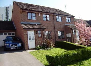 Thumbnail 3 bed property to rent in Broadleaze, Shirehampton, Bristol
