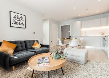 Thumbnail 1 bed flat for sale in New Road, Library House, Brentwood