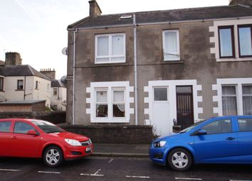Thumbnail 2 bed flat to rent in Parker Terrace, Leven