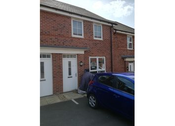 Thumbnail 2 bed town house for sale in 21 Cadwell Close, Burton Latimer, Kettering, Northamptonshire