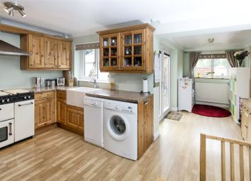 Thumbnail 3 bed semi-detached house for sale in Rosedale Close, Upton