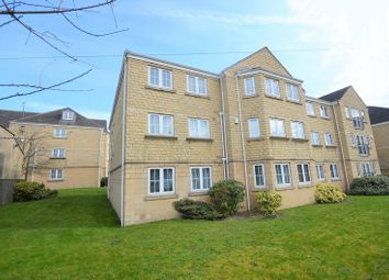 Thumbnail 2 bed flat for sale in 27 Britannia Mews, Pudsey