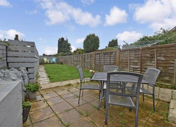 Thumbnail 2 bed end terrace house for sale in Clarendon Road, Shanklin, Isle Of Wight