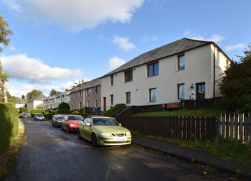 Thumbnail 2 bed flat for sale in Mamore Crescent, Fort William