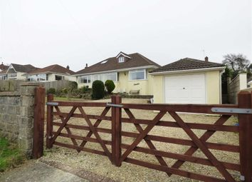 Thumbnail 5 bed detached house for sale in Highfield Road, Weston-Super-Mare