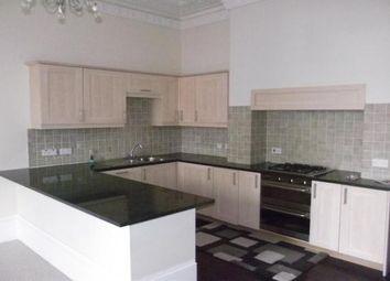 Thumbnail 2 bedroom flat to rent in Trinity Road, Darlington