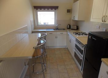 Thumbnail 2 bed flat to rent in Garrett Walk, Middlesbrough