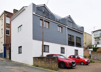 Thumbnail 4 bed detached house for sale in Union Road, Ryde, Isle Of Wight