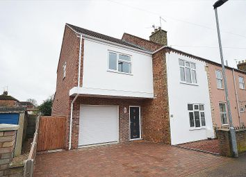 4 bed property for sale in Churchfield Road, Peterborough PE4