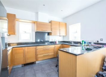 Thumbnail 4 bed terraced house to rent in Canal Boulevard, Camden, London