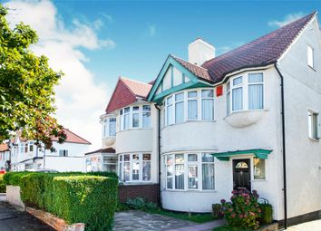 4 bed semi-detached house for sale in Wakemans Hill Avenue, Kingsbury NW9