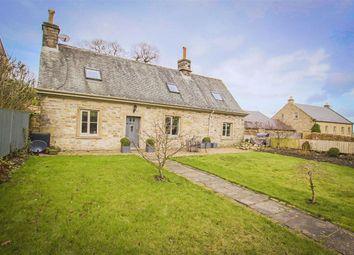 Thumbnail 3 bed detached house for sale in Rimington Lane, Rimington, Lancashire