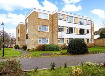Thumbnail 2 bed flat for sale in Sandown Lodge, Avenue Road, Epsom, Surrey
