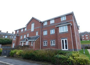 Thumbnail 2 bed flat to rent in Sims Close, Ramsbottom, Bury