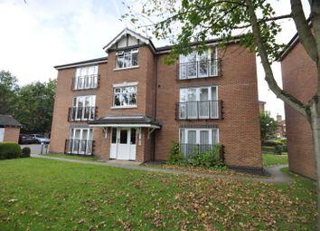 2 Bedrooms Flat to rent in Burton Road, Derby DE23