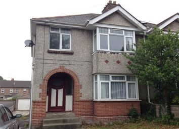 Thumbnail 3 bed property to rent in Damers Road, Dorchester