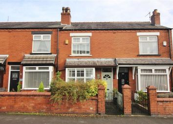 Thumbnail 2 bed terraced house for sale in Hodges Street, Wigan