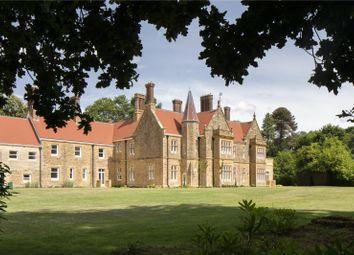 Thumbnail 2 bed property for sale in Farrer Estate, East Stoke, Wareham, Dorset