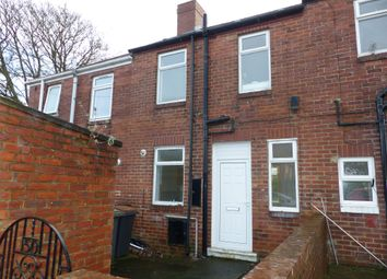 Thumbnail 2 bed terraced house to rent in Hare Law Gardens, Stanley