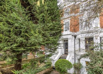 Thumbnail 1 bed flat for sale in Trinity Crescent, London
