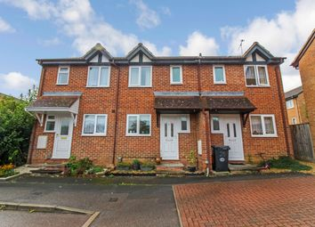 Thumbnail 2 bed terraced house to rent in Lomond Close, Sparcells, Swindon