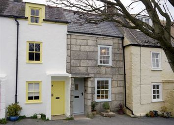 Thumbnail 2 bed terraced house to rent in Wakeham, Portland, Doset