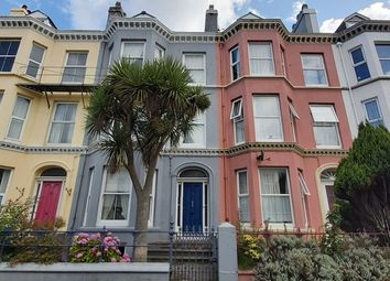 Thumbnail 6 bed town house for sale in Waterloo Road, Ramsey, Isle Of Man