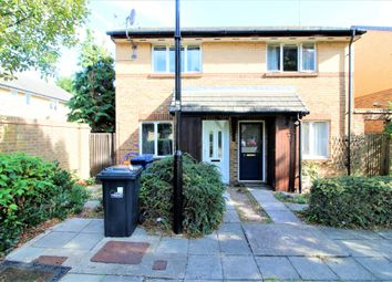 Thumbnail 2 bed end terrace house to rent in Cubitt Square, Southall