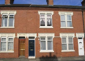 Thumbnail 3 bedroom property to rent in Cranmer Street, Leicester
