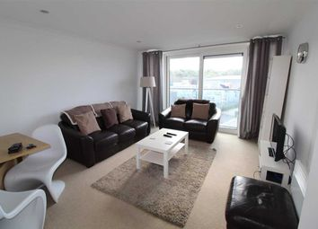 Thumbnail 2 bed flat to rent in Capstan House, 51 Patteson Road, Ipswich