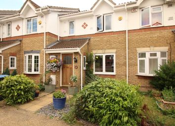 Thumbnail 3 bed terraced house for sale in Pytt Field, Harlow