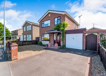 Thumbnail 3 bed detached house for sale in Dick Turpin Way, Long Sutton, Spalding