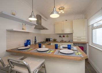 Thumbnail 2 bed terraced house for sale in Moss Road, Billinge, Wigan