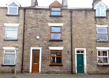 Thumbnail 4 bed cottage for sale in Halliwell Road, Bolton
