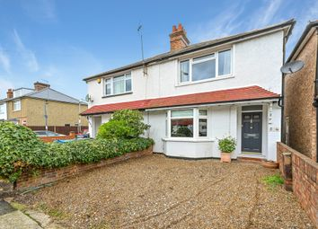 2 bed semi-detached house for sale in Fullers Way North, Tolworth, Surbiton KT6