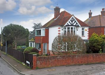 Thumbnail 4 bed property for sale in Gore Court Road, Sittingbourne