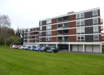 Thumbnail 3 bed flat for sale in Chelmscote Road, Solihull