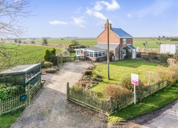 Thumbnail 3 bed detached house for sale in Lymn Bank, Thorpe St. Peter, Skegness