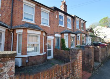 Thumbnail 3 bed terraced house for sale in Queen Street, Caversham, Reading