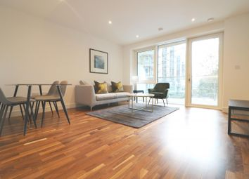 Thumbnail 2 bed flat to rent in Liberty House, Juniper Drive, Battersea Reach, Battersea, London