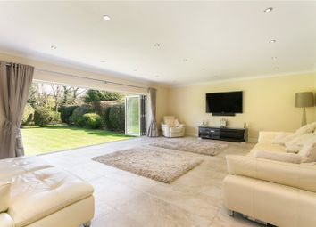 Thumbnail 4 bedroom detached house for sale in Bray Road, Maidenhead, Berkshire